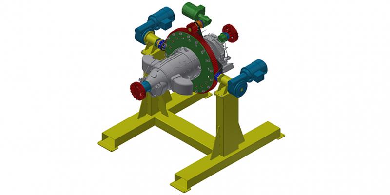AKROBAT – Zvýšení užitných vlastností turbovrtulového motoru GE H75 pro použití v cvičném letounu schopném pokročilé akrobacie