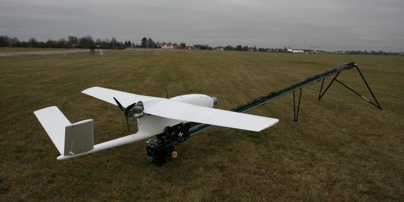 AUVIS – Automatizovaný vzdušný informační systém