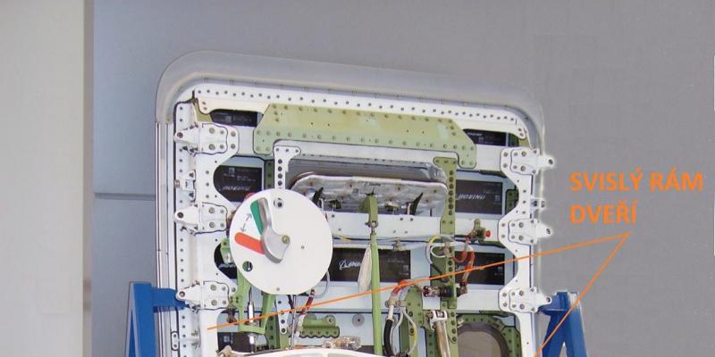 TERMOPLAST – Konstrukční a technologický vývoj primárních leteckých dílů pokročilých tvarů z kompozitu s termoplastovou matricí