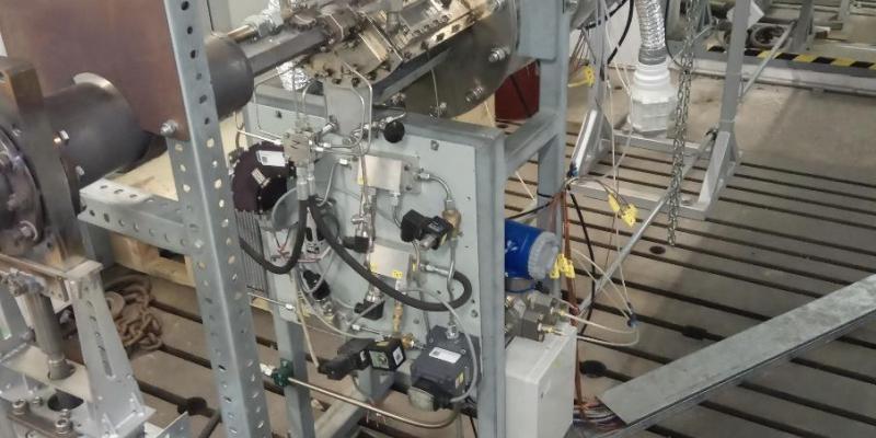 KOMORA – Zvýšení užitných vlastností turbovrtulového motoru řady H