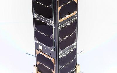 Start nanodružice VZLUSAT-2 se posouvá na konec roku 2021