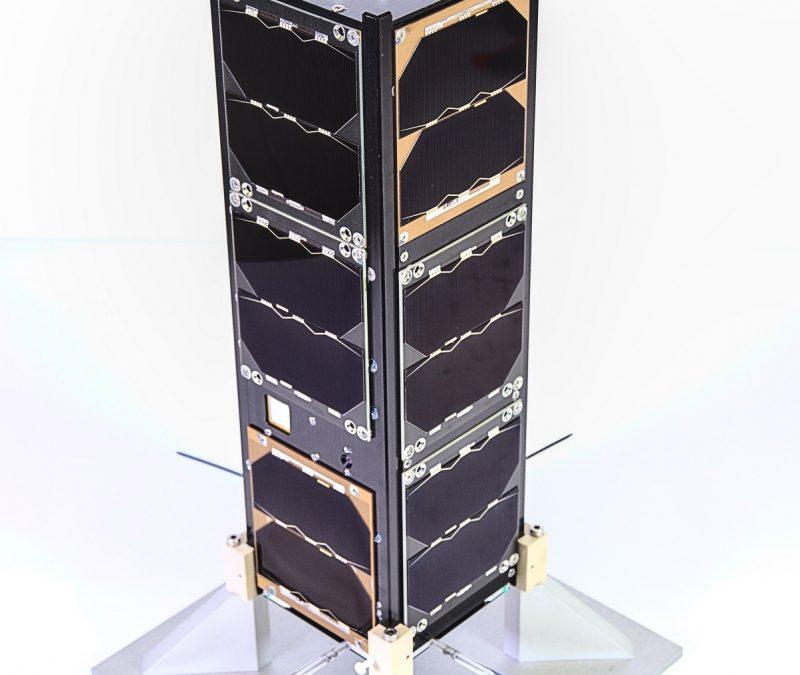 The start of the VZLUSAT-2 nanosatellite postponed towards the end of 2021