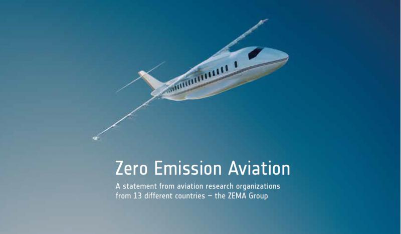 Zero Emission Aviation