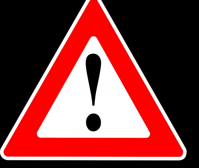Upozornění na zneužití jména společnosti a falešné certifikáty