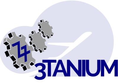 3TANIUM – Hodnocení NDT technik pro stanovení kritických procesů a výrobních vad a defektů pro Ti slitinu